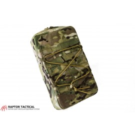Raptor Hydration Bladder Pouch Medium