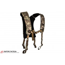 Raptor 4 X-Point Suspenders