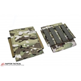 Raptor Tactical Side Plate Pockets